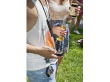 Unga personer med diabetes söker information om alkohol