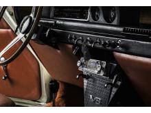 Retroradio från Verktygsboden – moderna funktioner i gammalt utseende, miljöbild