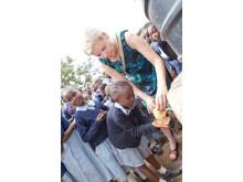 GSK i Kenya