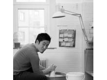 Masayoshi Oya/Sweden