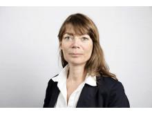 Christina Halford, studierektor för ST
