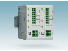 Kompakt, individuelt konfigurerbar automatsikring til alle applikationer