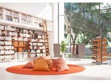 Wille Mediatek Bibliotek