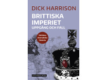 Brittiska imperiet av Dick Harrison