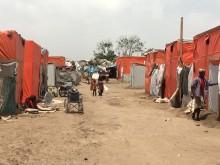 Flyktinglägret Mishqafa, Lahi