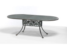 L9. Oxley's Luxor 2140 Oval Table
