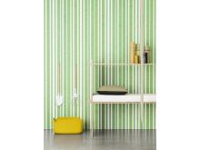 Acne JR - Bambu Green - Photowall