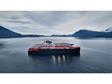 FN_0004 Photo MotionAir Hurtigruten