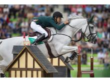 Jumping: Bertram Allen