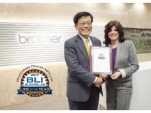 Premio BLi gama del año 2017