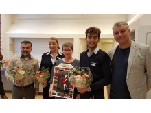 Lolland Kommunes Integrationspris 2019