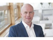Fredrik Bergström, Affärsområdeschef Advisory