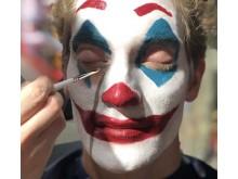 Joker blir till Butterick's