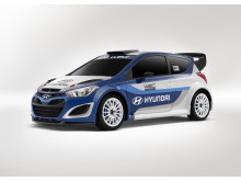Hyundai i20 wrc (III)