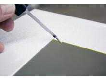 Säkrare korrosionsskydd