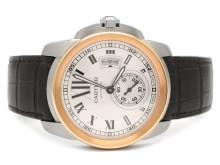 Klockor 4/1, Nr: 108, CARTIER, Calibre de Cartier, Cal 1904-PS MC