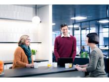 Suomen innostavimmat työpaikat 2019 -tunnustus Kiiltoon