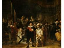 Rembrandts Nattvakten