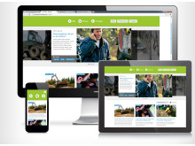 Tre nya kunskapstjänster från Skogforsk