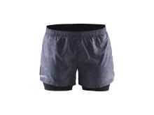 Mind shorts (dam) i färgen line black. Finns även i färgen black.