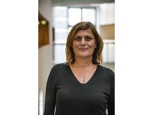 Floriana Lombardi, biträdande professor i kvantkomponentfysik, Chalmers