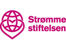 Strømmestiftelsen logo