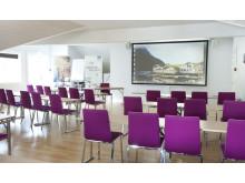 Saga fjord hotell konferens