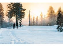 Et av Skandinavias beste langrennstilbud