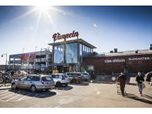 Miljonte kunden till Vimpeln Alingsås