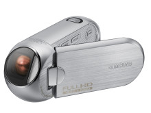 Videokamera R10