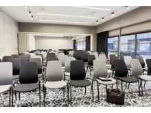 Scandic Rubinen konferensrum