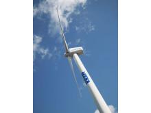 Öresundskrafts vindkraftverk - Bild 3