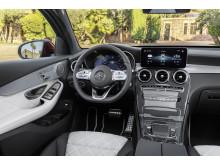 Mercedes-Benz GLC 4MATIC Coupé