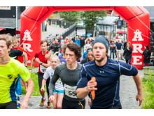 Åre Mountain Festival/Fjällmaraton