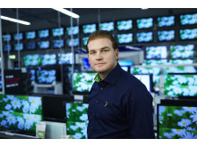 Kommunikasjonssjef Elkjøp Nordic AS, Øystein Schmidt