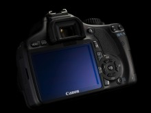 EOS 550D BEAUTY