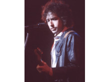 Bob Dylan - pressbild