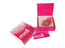 mn8 naturlig och säker lindring av menssmärtor och PMS-besvär presentförpackning 20150306