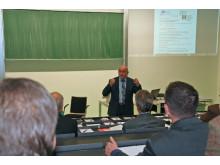 Fachbereichstag Maschinenbau der Fachhochschulen der Bundesrepublik Deutschland