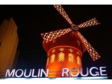 Paris Moulin Rouge dreamstime