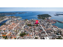Kristiansand og Kvartal 32
