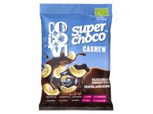 CocoVi Super choco cashew 60g