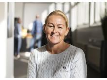 Lina Öberg, Hr-chef Mälarenergi AB