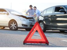 Achtung Autounfall