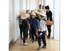 Tag din eventyrlyst under armen og bliv globetrotter på Nationalmuseet