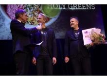 Holy Greens är årets Hälsokrog
