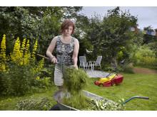 Gartenarbeit 3