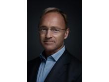 Erik Mitteregger, styrelseordförande, Wise Group AB