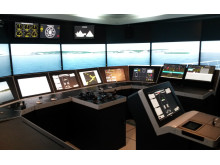 Hi-res image - Kongsberg Maritime - Jakarta