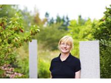 Gisela Weber, parkansvarig Värdens Park, Bostads AB Poseidon
